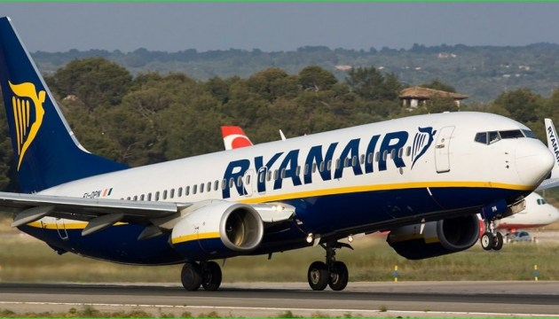 Ryanair ready for talks - infrastructure minister