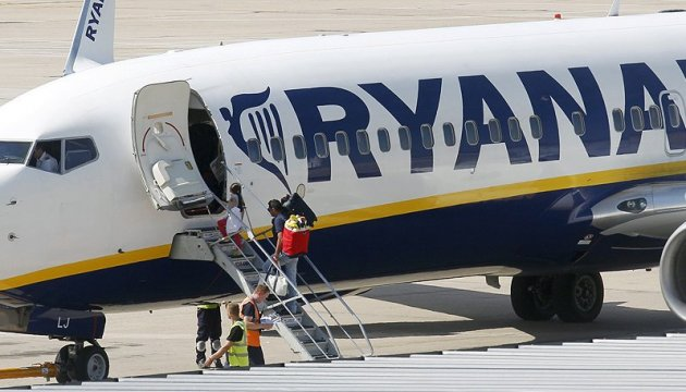 Ryanair may start fly to Kharkiv as early as 2019