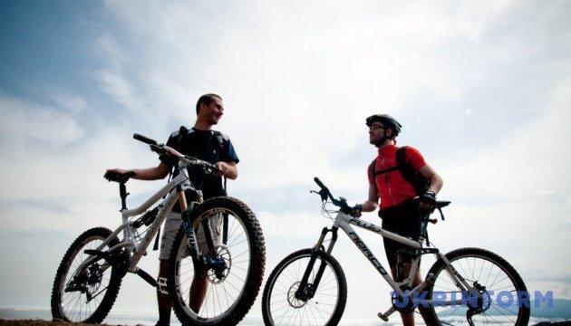 В Кропивницкий съедутся поклонники пешеходного и велотуризма