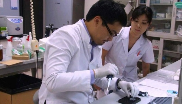 У Японії розробили COVID-тест для перевірки нюху