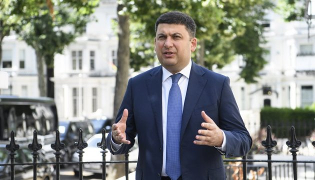Ukraine to resume talks with Ryanair - Groysman