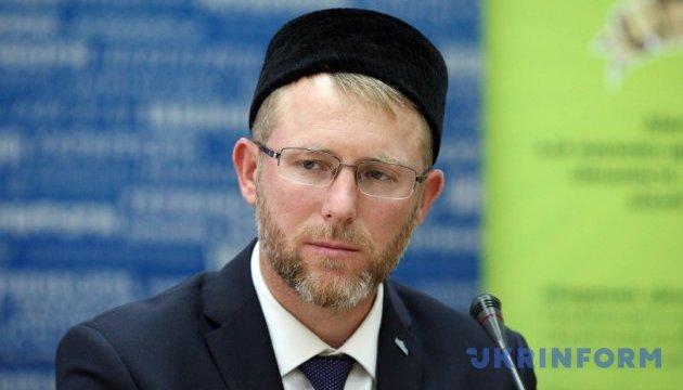 Патріотизм кримських татар вражає - муфтій