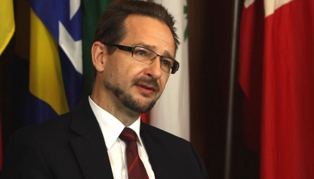 OSZE-Generalsekretär fürchtet Eskalation in der Ostukraine