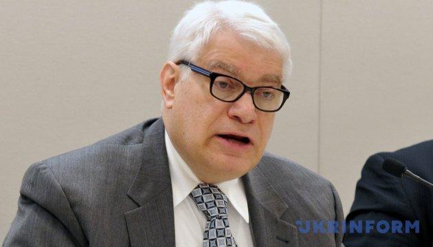 Американський експерт: Призначення Волкера можна вважати перевагою для України