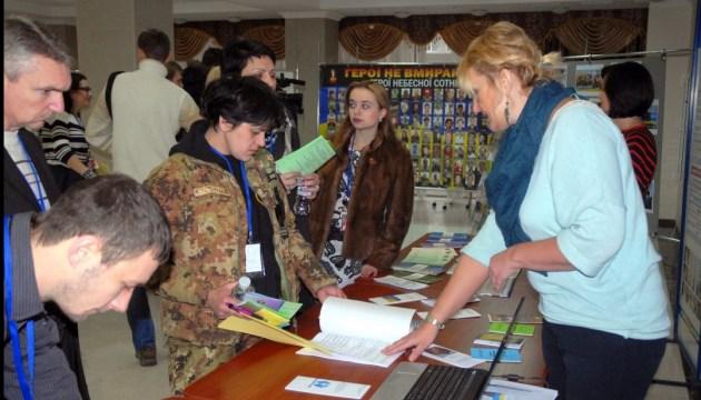 Среди безработных, ищущих работу в Киеве, 21% - жители других регионов