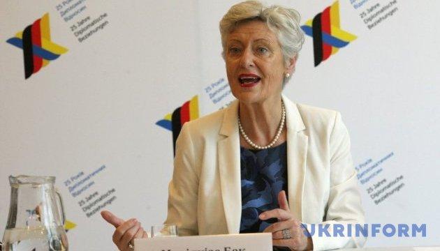 Депутат Бундестагу: Існує загроза втрати інтересу до України