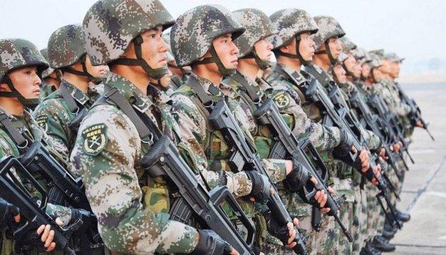 Китай облаштує військову базу в Африці