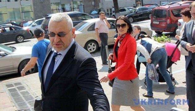 Московський суд залишив Фейгіна без статусу адвоката