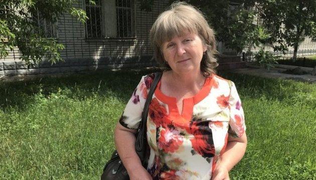 Мать задержанного на Донбассе Агеева попросила Порошенко о помиловании