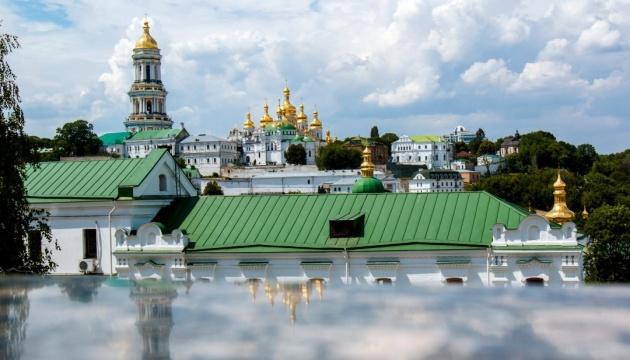 В Киево-Печерской Лавре пока спокойно, или Почему России не быть Третьим Римом