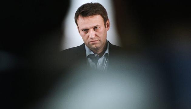 Навальний поскаржився до Конституційного суду Росії через рішення ЦВК