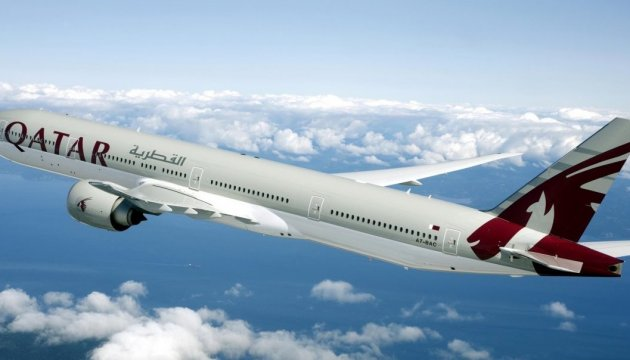 Qatar Airways to launch flights to Ukraine on August 28