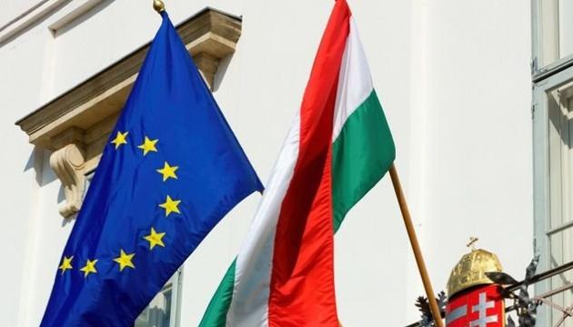 Ситуація в Угорщині є наслідком кампанії з дезінформації населення — речник ЄК