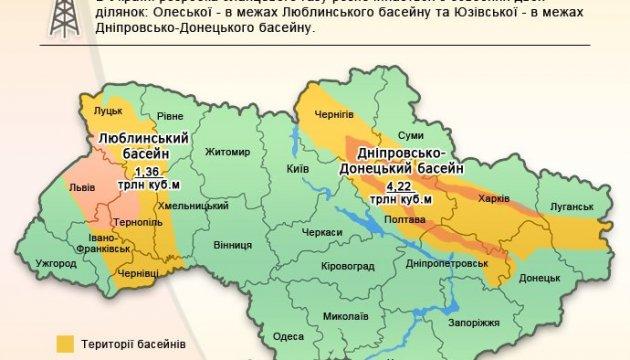 Юзівська площа: Вищий админсуд визнав незаконним відстронення Yuzgaz B.V.