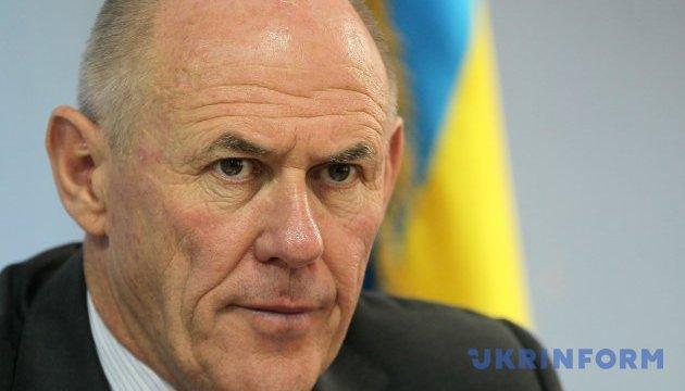 Українці Австралії висловили протест проти розгляду «мовного» законопроєкту Бужанського