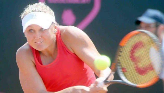 Теннис: Екатерина Козлова имеет шанс попасть в финал 100-тысячника ITF