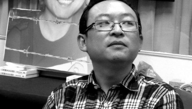 У Китаї здійснили кремацію тіла дисидента Лю Сяобо