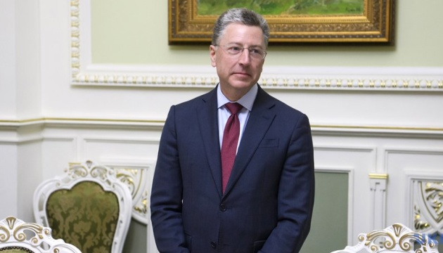 Kurt Volker: UN peacekeeping mission in Donbas could unlock Minsk agreements