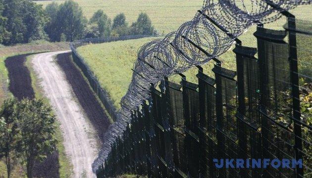 """На границе с начала года установили почти 60 километров """"Стены"""""""