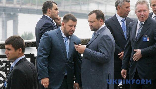 Екс-міністр Клименко вкрав у кожного українця 300 доларів - Матіос