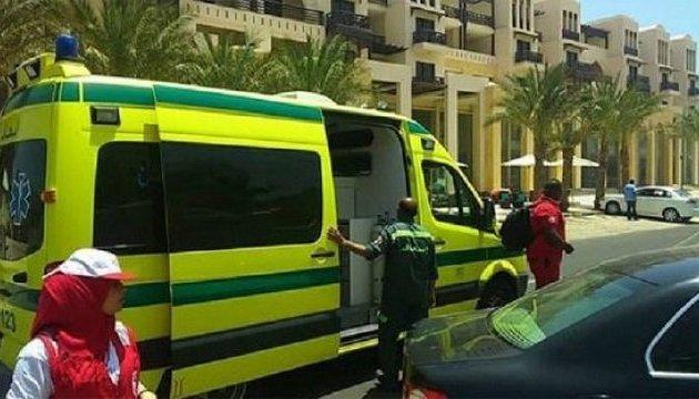 Теракт у Єгипті забрав життя двох поліцейських