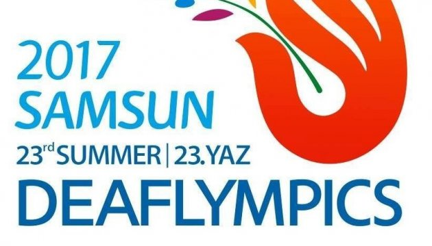 Ukraine wins almost 100 medals at Deaflympics 2017