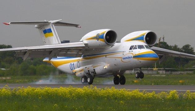 Kazakhstan purchased Ukrainian AN-74 – PM