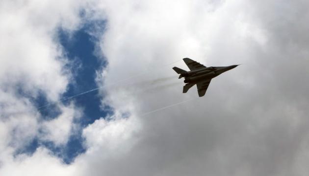Парламент Болгарии утвердил закупку истребителей вместо российских Миг-29