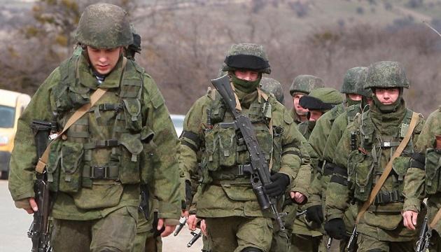 Росія перекинула на Донбас 21 вагон боєприпасів— ІС