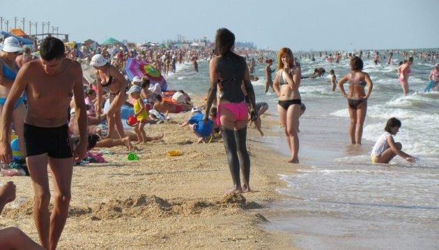 На Арабатській стрілці затвердили найнижчі в Україні ставки турзбору