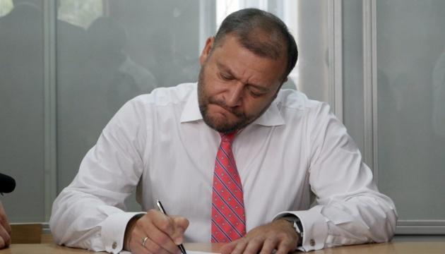 Affaire Victor Yanoukovitch : l'ancien gouverneur de la région de Kharkiv témoigne