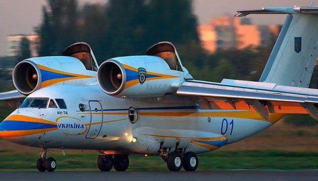 Харківський авіазавод чекає замовлення 8 літаків Ан-74 для військових – Укравіапром
