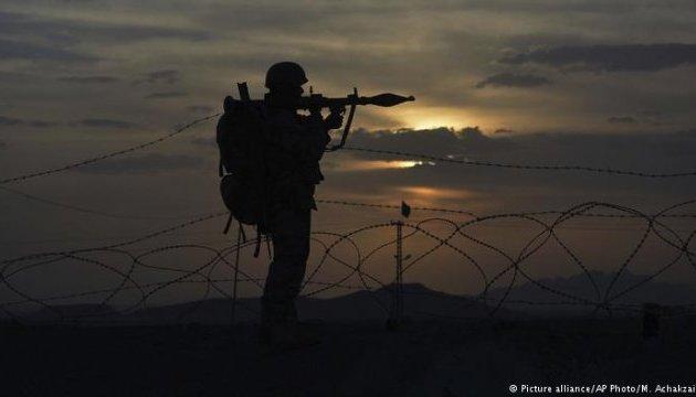 Наступ на останній анклав бойовиків