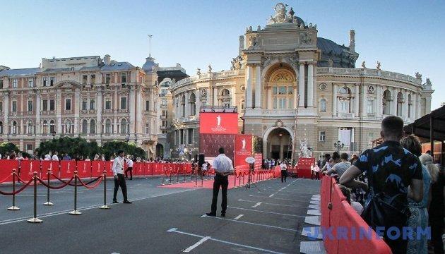 Маленькие трагедии: Второй день Одесского кинофестиваля