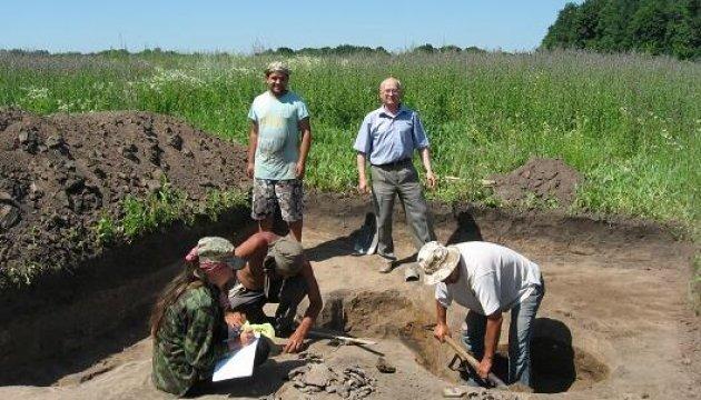 Сенсаційні археологічні знахідки виявлено на Ширяївському городищі