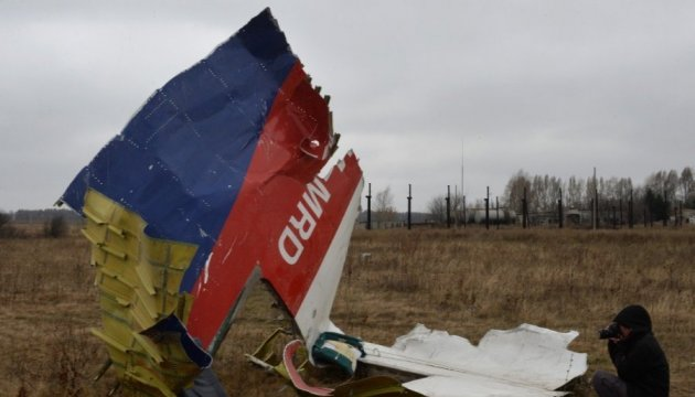 Poroshenko on MH17 crash: We must prove inevitability of liability to Russia