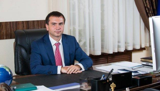 Венедіктова підписала подання щодо відсторонення Павла Вовка та інших суддів ОАСК