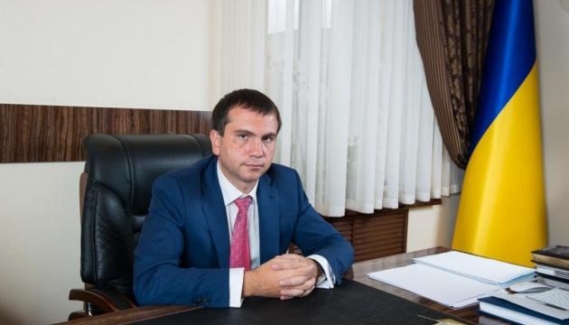 Прокуратура не вимагає запобіжного заходу для судді Вовка - адвокат