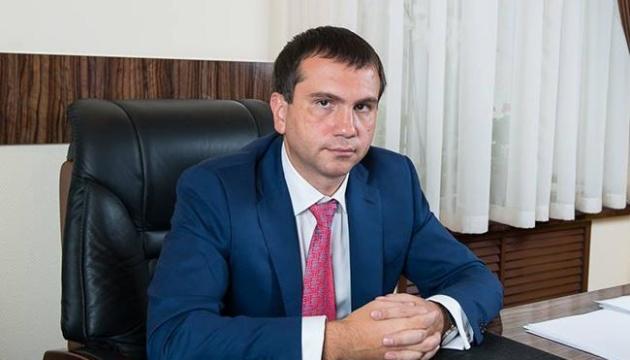 ВРП повернула Венедіктовій клопотання про відсторонення судді Вовка
