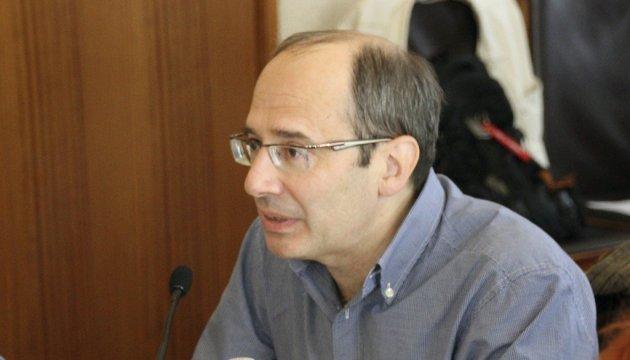 Un scientifique russe a déclaré à la TV que la Crimée appartenait à l'Ukraine (vidéo)