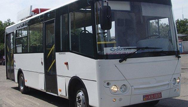 «Богдан Моторс» будет производить экологичные газовые автобусы с двигателем Euro 5
