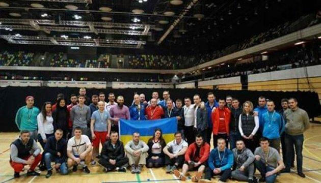 Українці Лондона проведуть благодійний спортивний турнір на допомогу АТО