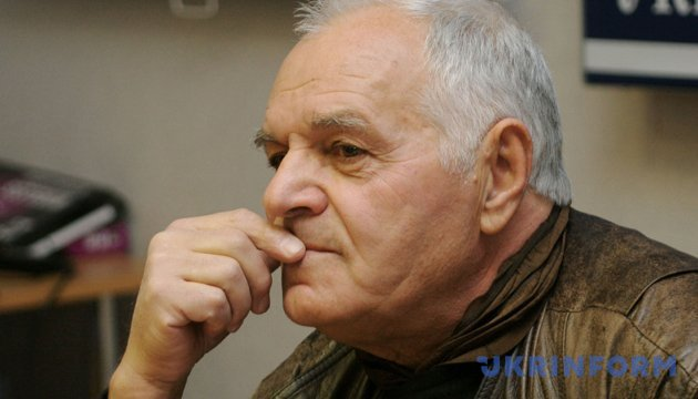 В Киеве появится улица Юрия Ильенко