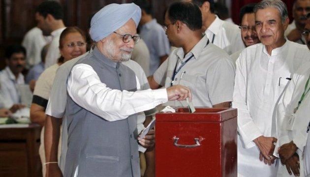 На виборах в Індії перемагає правляча партія - екзит-поли