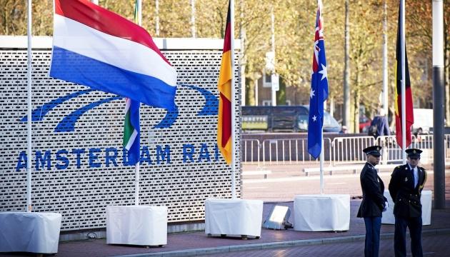 У Нідерландах відкрили національний меморіал МН17