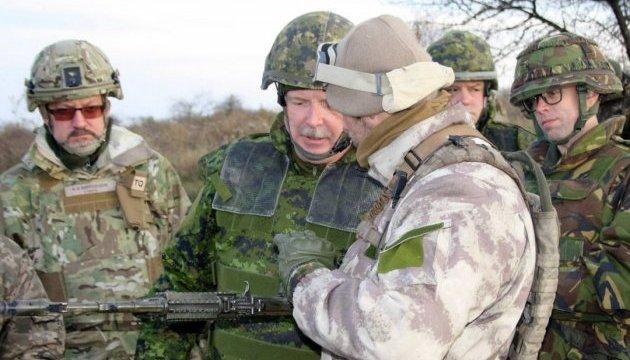 Військових у Данії підготують до протидії російській дезінформації