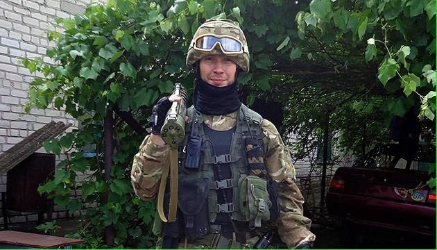 Український консул уточнив із Марківим та його адвокатом лінію захисту
