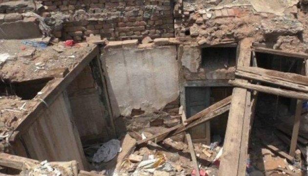 У ПАР під час богослужіння обвалилась церква: 13 осіб загинули