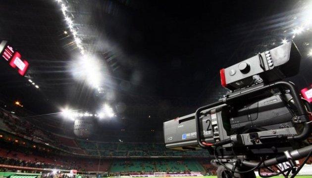 Футбол: Обидва матчі