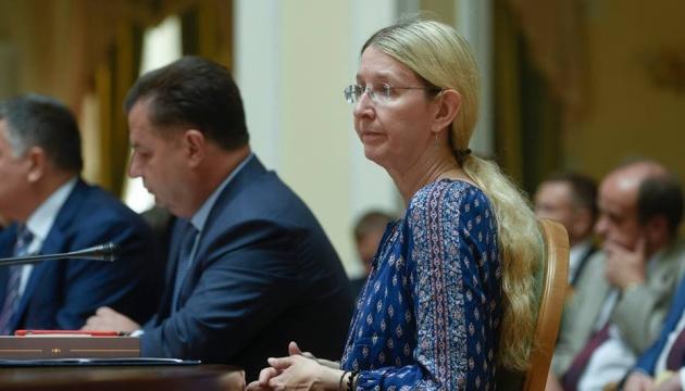 Уряд запевнив, що погасить борги перед медиками до кінця року - МОЗ